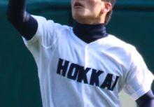【2015日本職業球團選秀焦點】二刀流的風潮-川越誠司