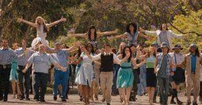 電影裡的啦啦隊:《戀夏五百日》的青鳥啦啦隊