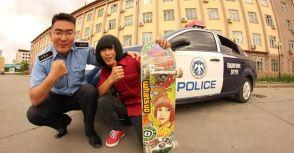 深圳的滑板革命