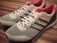 Adidas Adizero Boston Boost 5 Wide 鞋測分享