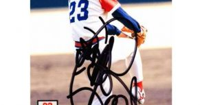 90年代日本東京六大學聯盟的傳奇投手小池秀郎