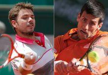 Djokovic vs Wawrinka 法網決賽 賽前分析