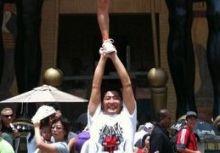 麥克酥大師的混搭課(下)──專訪政大啦啦隊社父蘇彥銘