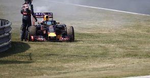 Ricciardo可能受到第二次的F1引擎懲罰