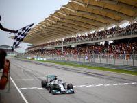 F1賽場上的旗幟(上篇)
