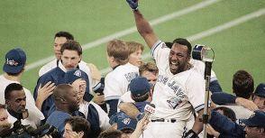 1993  MLB— 藍鳥 vs. 費城人