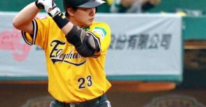 彭政閔將挑戰連續十五個球季上壘率破四成紀錄