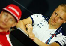 Bottas表示他與Williams的關係仍十分良好