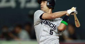 大器晚成的強打者 和田一浩的生涯