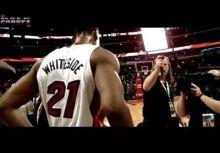 熱火Hassan Whiteside新球季宣傳影片,他值得你期待嗎?