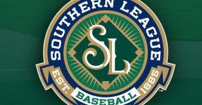 MLB 2A的南方聯盟正式更換LOGO設計
