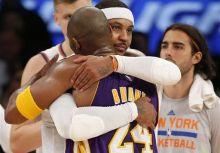 [強尼籃球醬報] Kobe: 這不是三角,是正方形