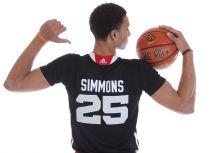 2016狀元熱門 Ben Simmons,窮人版 LeBron James ? (譯文/分析)