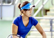 另一個起點-網球甜心許絜瑜