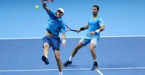 2015 ATP年終決賽回顧