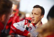 TOYOTA重返WRC:車手該怎麼選?