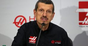 Haas車隊的開幕站目標