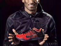 【開箱】Kobe Bryant 11 Elite Low