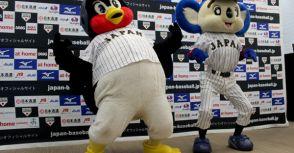 從吉祥物入選國家隊看日本武士隊行銷