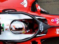【F1】要安全還是要美觀?造成轟動的「Halo」框架