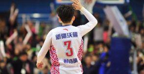 WCBA冠軍賽表現出色  彭詩晴被封「彭Curry」