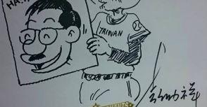 阿坡球經#1:我與敖幼祥的棒球缘