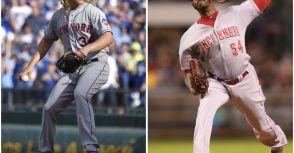 [MLB] 先發版Chapman: 火球男Noah Syndergaard