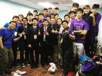 UBA亞軍沈欣漢教練專訪:學習著重未來是管理之道