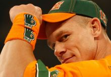 John Cena親自宣佈即將提前回歸戰線(內文含近況綜合報導)