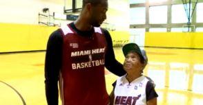 愛的定義 - Wade與Grandma Nelly