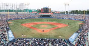 非神宮球場不可嗎?東京奧運造成的場地使用問題