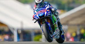 【MotoGP】Rd.05法國站排位賽:快還要更快,Lorenzo奪下竿位!