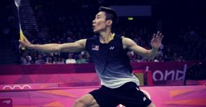 奧運最終章-李宗偉的金牌夢!