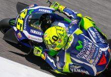 【MotoGP】Rd.06義大利站排位賽:車迷們都High了,地主代表Rossi奪竿位!