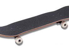 滑板好多樣子,到底怎麼分呢?(一)