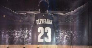 歡迎回家-LeBron James
