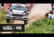【WRC】Rd.07波蘭站Day 1:獨立車隊突破重圍,Ott Tanak取得前半戰領先