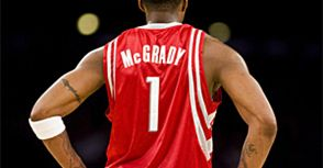 回過頭,消失在球場的巨星(2):Tracy McGrady