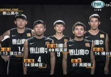 HBL男子組預賽DAY1 戰績速報與賽後短評