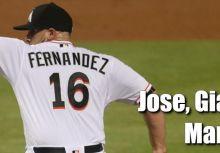 Jose Fernandez死於船難...RIP