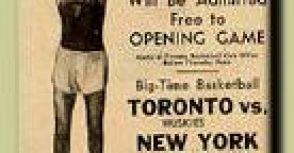 【歷史上的今天】:1946/11/01 NBA 的第一場比賽