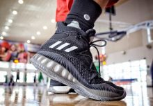 【Review】adidas - Crazy Explosive