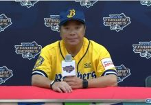 Taiwan Series 中段戰簡評-----天罰?