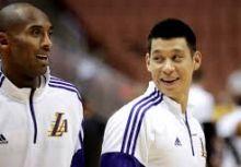 Kobe: 有時你需要在消防栓上尿尿 X 對快艇賽後
