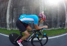 「單車訓練」騎乘的根 單車的本 - 踩踏技術訓練