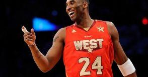 Kobe Bryant有可能參加今年NBA全明星賽?!!!!