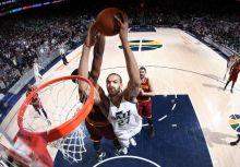 NBA 16-17球季季中球員能力評比:中鋒篇 No. 1-5