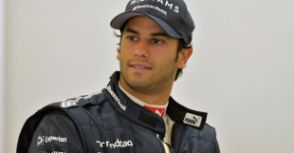 Nasr與Sauber車隊簽下2015年的合約