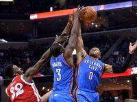 迷思篇 - Westbrook的大三元籃板中否有灌水成份?