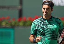 超越阿格西 Federer成為最年長名人賽得主